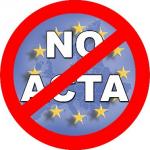 Nein zu ACTA
